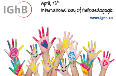 Bild zum Internationalen Tag der Heilpädagogik
